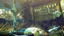 Hitman Absolution - 2