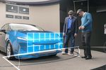Hololens Ford