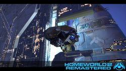 Homeworld Remastered Collection - 1