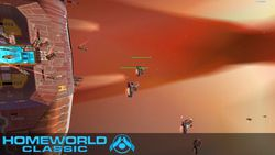 Homeworld Remastered Collection - 2