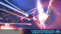 Homeworld Remastered Collection - 4