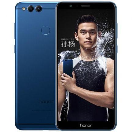 Honor 7X 1
