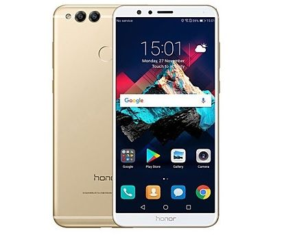 Honor 7X or
