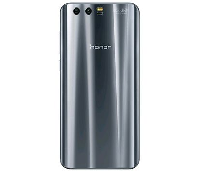 Honor 9 dos