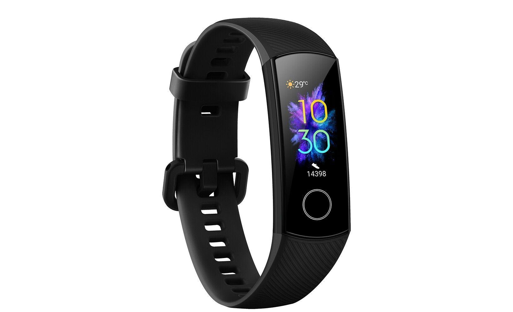 b7a5ea8daf89e Bon plan : bracelet Honor Band 5, écouteurs Bluetooth Haylou C10 et ...