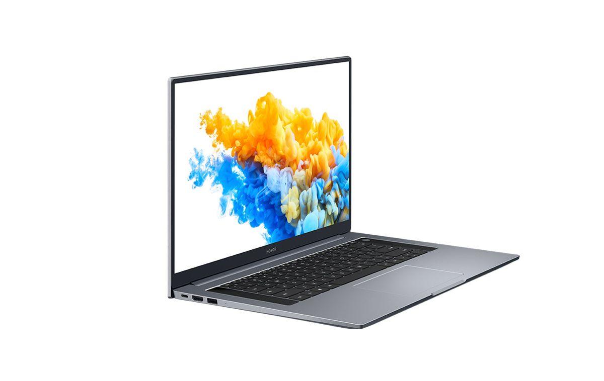 Le Honor MagicBook Pro débarque en France en passant sous AMD