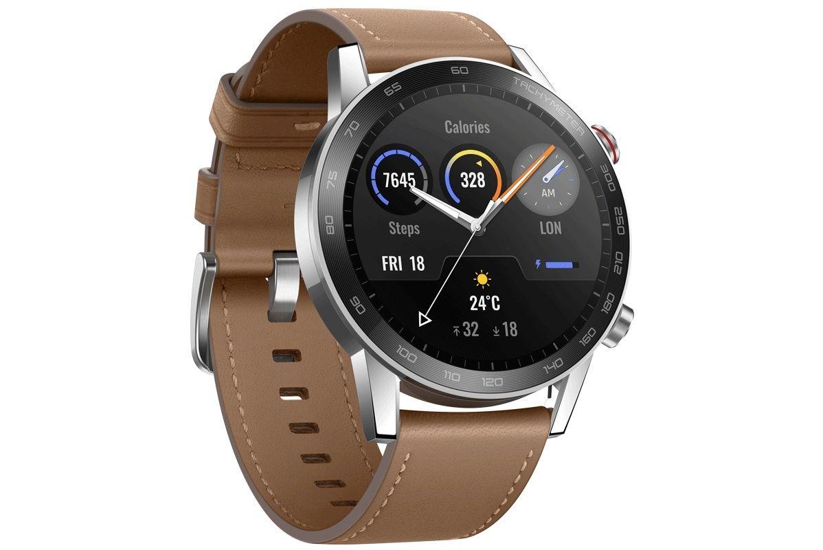 Honor MagicWatch 2 : la montre connectée avec 14 jours d'autonomie disponible MAJ 30€ remboursés