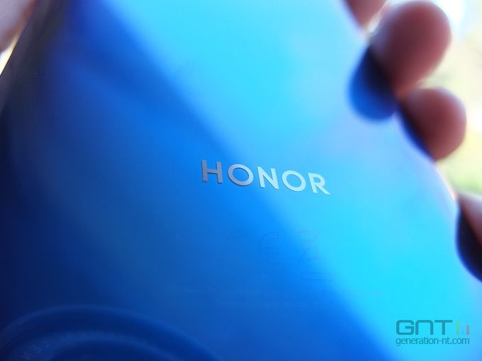 Honor View 20 logo