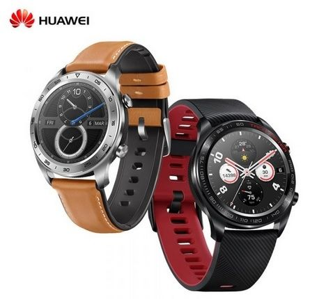 Bon Plan : la nouvelle montre connectée Honor Watch Magic à 123€
