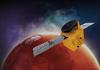 Hope : la première sonde spatiale arabe envoyée vers Mars!