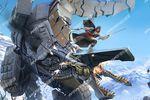 Horizon PS4 - vignette