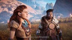 Horizon Zero Dawn - 2.
