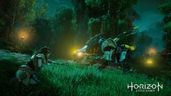 Horizon Zero Dawn - 3.