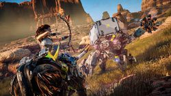 Horizon Zero Dawn - 6