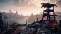 Horizon Zero Dawn - 8.