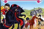 Horseland - pochette