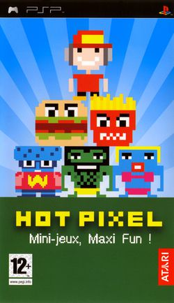 Hot Pixel