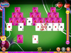 Hotel Solitaire Deluxe screen 2