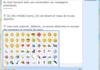 Windows Live Hotmail : la messagerie instantanée en marche