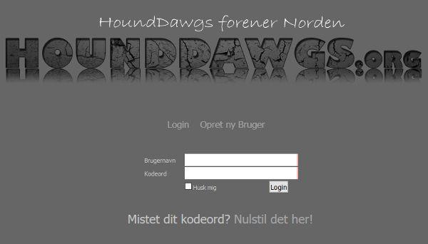 Hounddawgs