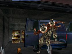 House of the Dead 2 & 3 Return - Image 10