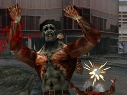 House of the Dead 2 & 3 Return - Image 12