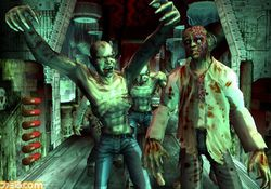 House of the dead 2 3 return image 1