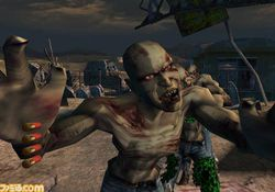 House of the dead 2 3 return image 2