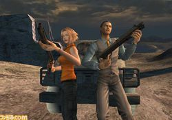 House of the dead 2 3 return image 4