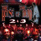 House of the Dead 2&3 Return : trailer
