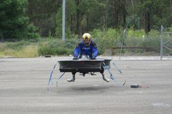 Hoverbike - 4