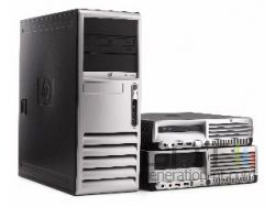 Hp compaq dc7700 small