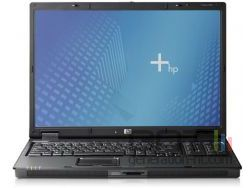 Hp compaq nx9400 small
