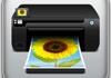 HP iPrint Photo : l'impression WiFi pour iPhone