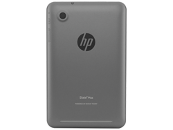 HP Slate Plus dos