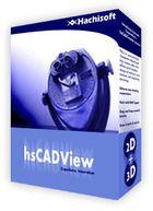 hsCADView : un lecteur de documents DAO