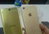 HTC One A9 : le prochain flagship toujours sous affichage 1920 x 1080 pixels ?