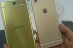 HTC Aero coque