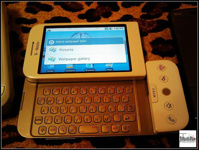 HTC Dream 02