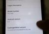 Android 6.0 Marshmallow pour un très vieux smartphone HTC