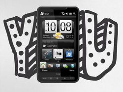 HTC HD2 You