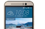 HTC One M9 argent