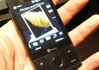 HTC Touch Diamond mini
