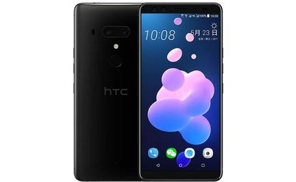HTC U12 Plus 2
