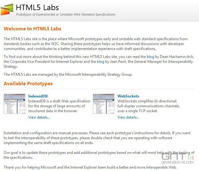 HTML5-labs