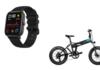 Bon plan : la montre connectée d'Amazfit et le vélo électrique FIIDO M1 en promotion ! Mais aussi...