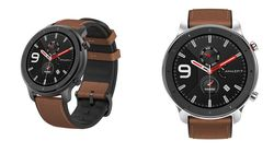 HUAMI AMAZFIT GTR Smartwatch 1.39 inch AMOLED Screen 47mm