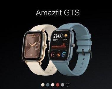 Huami Amazfit GTS