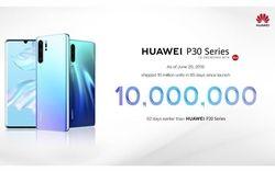 Huawei 10 millions P30
