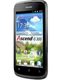 Huawei Ascend G300 1
